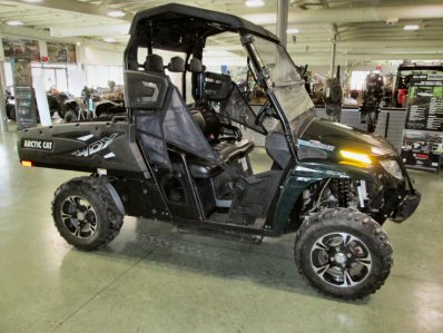 arctic cat 500 sxs