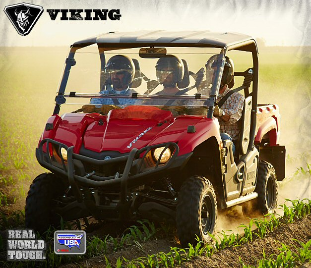 viking red
